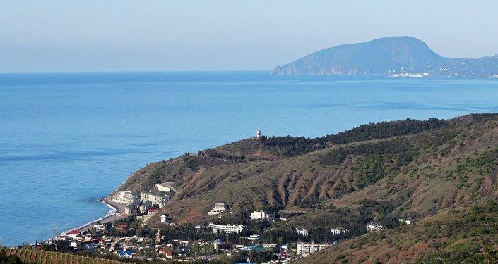 En Crimea comenzarán a desalinizar el agua de mar