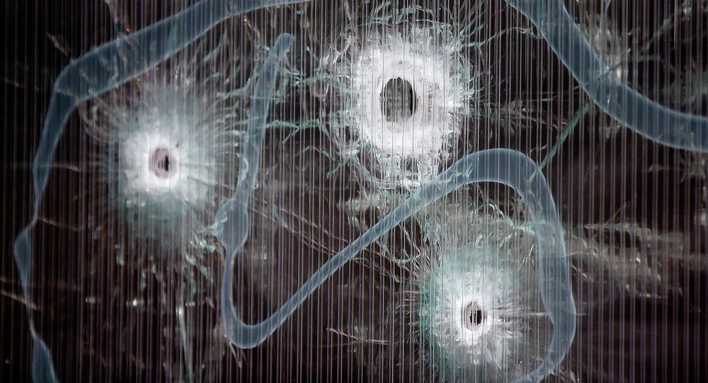 Dinamarca: terror islamista contra la libertad