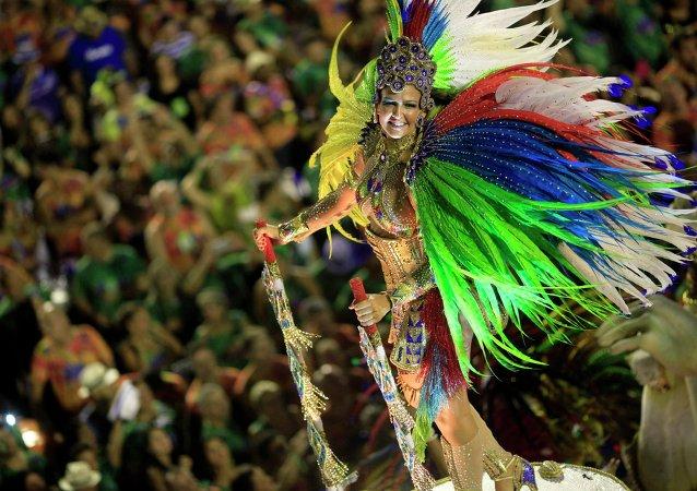 El Carnaval tendrá efecto multiplicador para el zika en Río de Janeiro, alerta experto