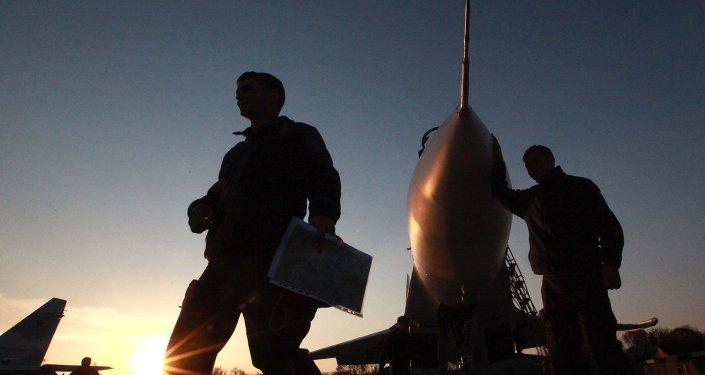 Putin ordena inspección sorpresa del Distrito Militar Central