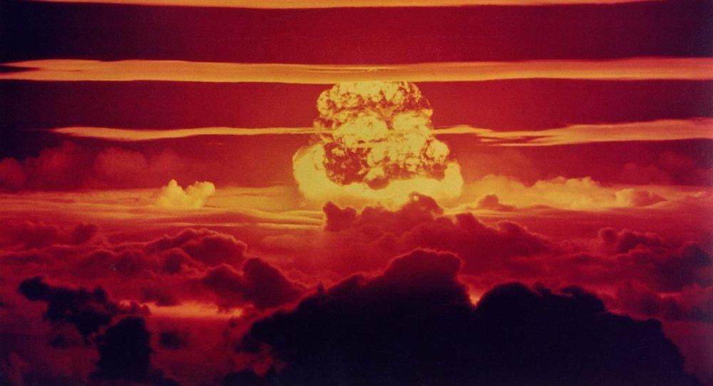 El CICR llama a poner fin a la amenaza de las armas nucleares en el mundo