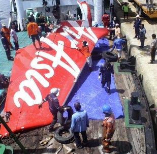 El informe final sobre el siniestro del avión de AirAsia se publicará antes de agosto