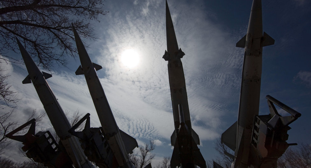 Turquía analizará con Rusia posible cooperación en defensa antiaérea