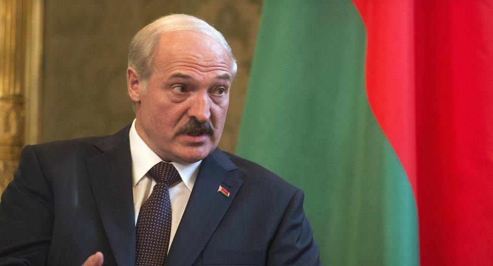 белоруссия лукашенко президент белоруссии снг