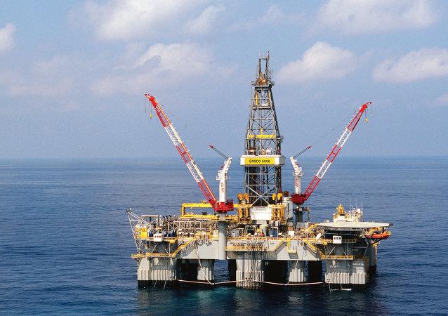 Israel protegerá yacimientos marítimos de gas con una versión naval de la Cúpula de Hierro