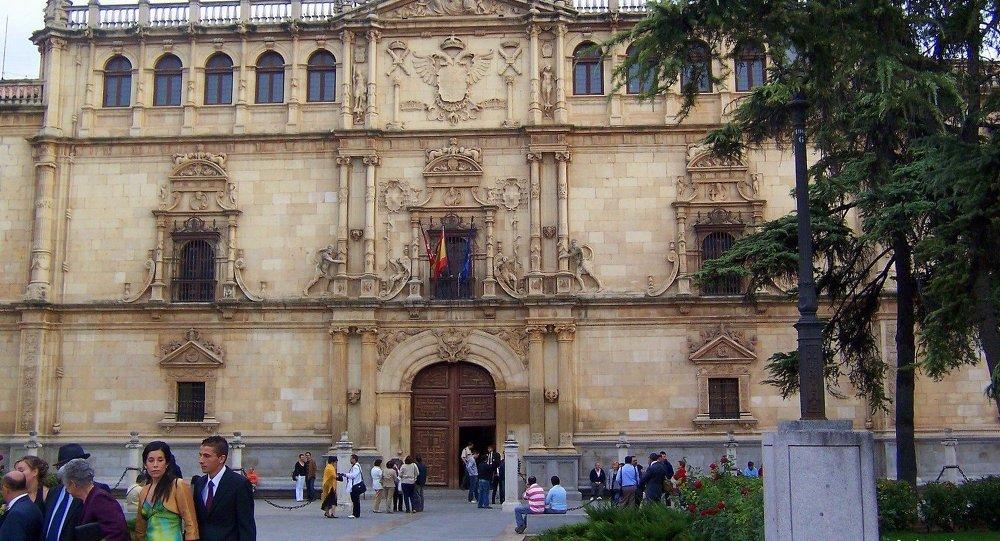 Universidad de Alcalá, Madrid