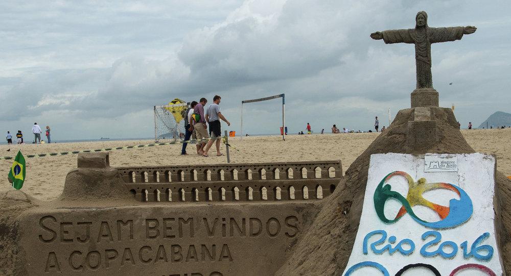 Debido a la falta de patrocinadores Brasil asumirá los gastos del Comité de Río 2016
