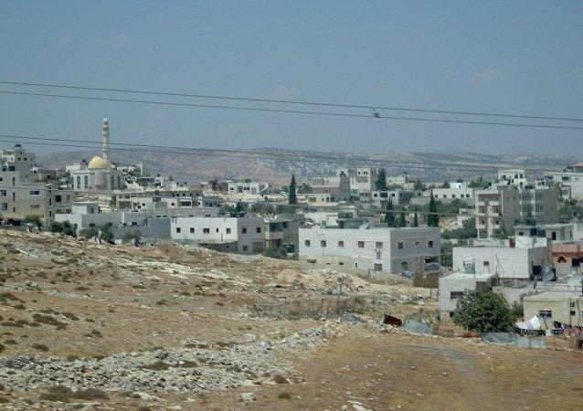 Ciudad de Ramala