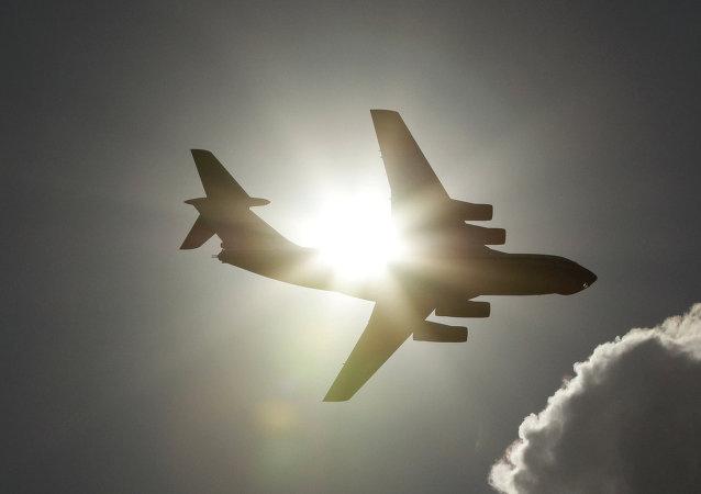Il-76 (archivo)