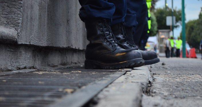 Policías y narcos mataron y molieron restos de cinco jóvenes en México
