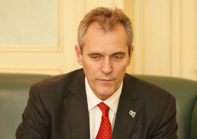 Rainer Seele, presidente de la Junta de directores de Wintershall