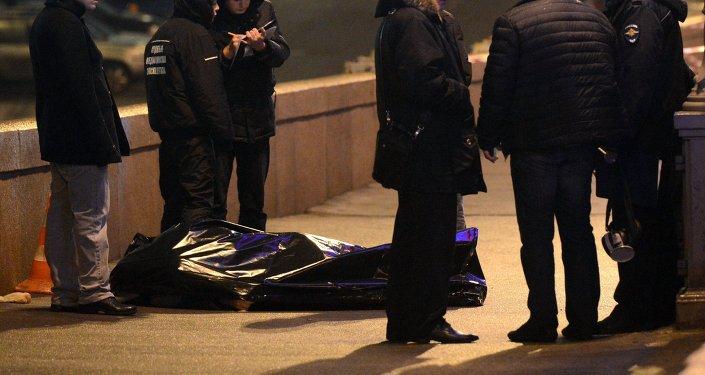 Putin considera que el asesinato de Borís Nemtsov fue por encargo