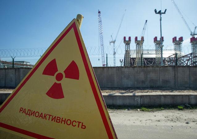 El cineasta ruso Igor Nejames rodará en Cuba un filme sobre los niños de Chernóbil