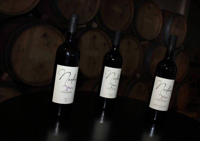 La Vinería de Taybeh