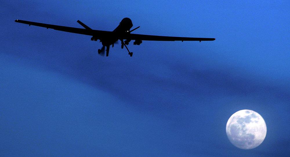 Fuerza Aérea de EEUU pierde el control de sus drones militares