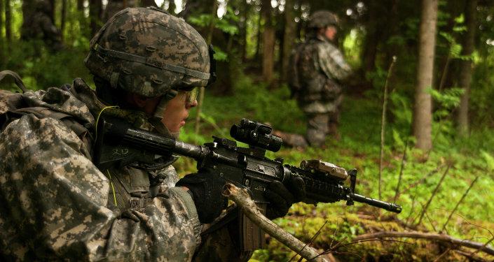 Ministerio de Defensa de Rusia acusa a la OTAN de acercarse a las fronteras rusas