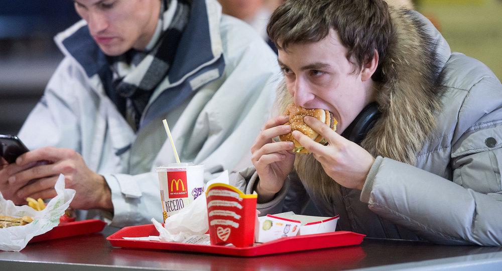 ¿Qué NO debes comer en McDonald's?