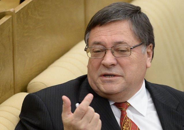 Serguéi Kaláshnikov
