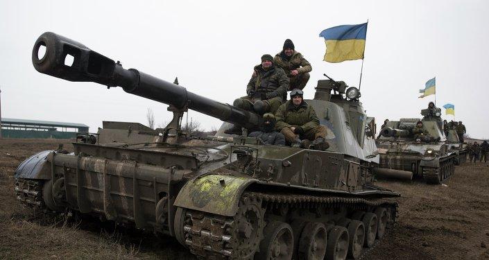 Congresistas instan a Obama a enviar armas a Ucrania