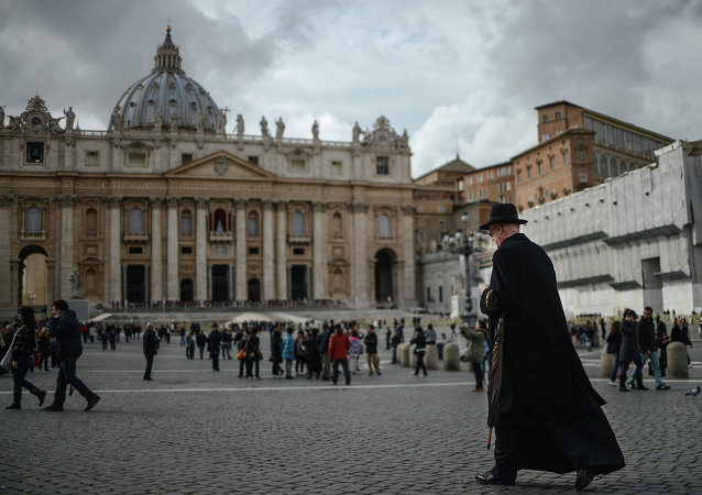 El Vaticano intentará recuperar la carta de Miguel Ángel sin pagar el rescate