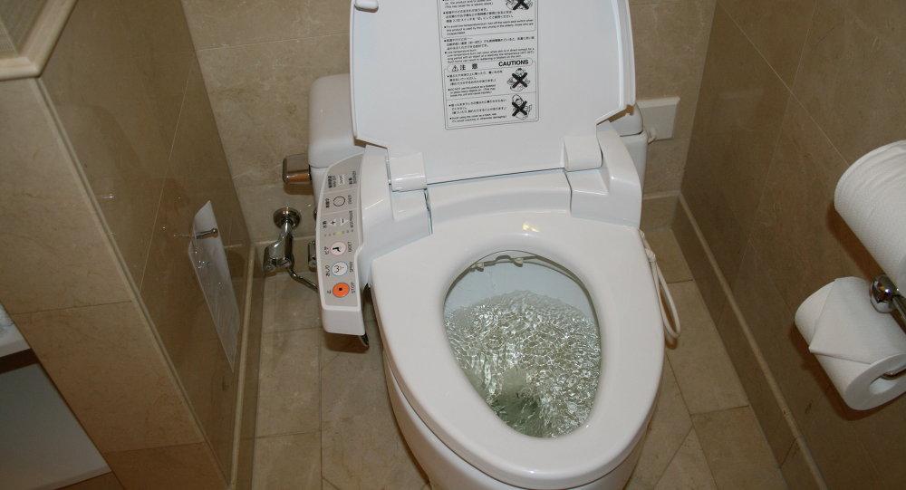 China fabrica la mitad de los inodoros inteligentes de jap n sputnik mundo - Fotos de inodoros ...