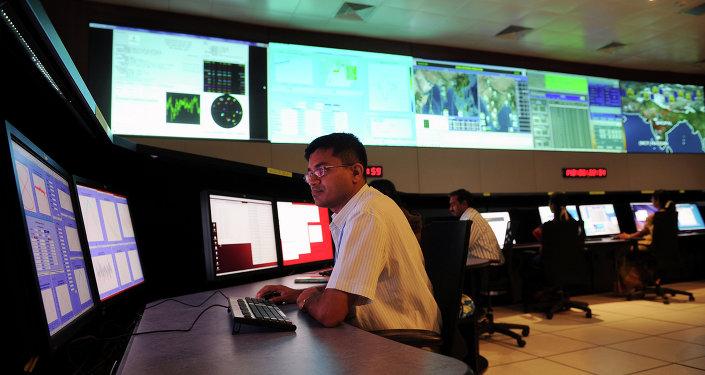 Centro Espacial de Satish Dhawan