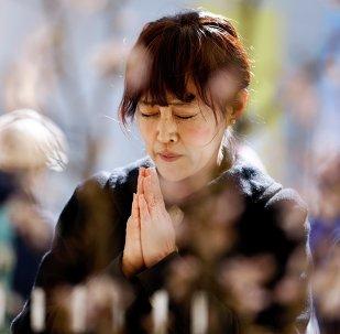 Japón conmemora a las víctimas del terremoto y tsunami del 2011