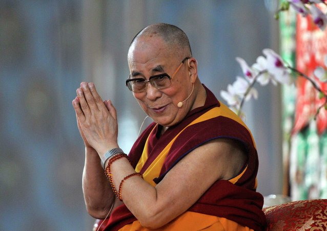 El Dalái Lama XIV