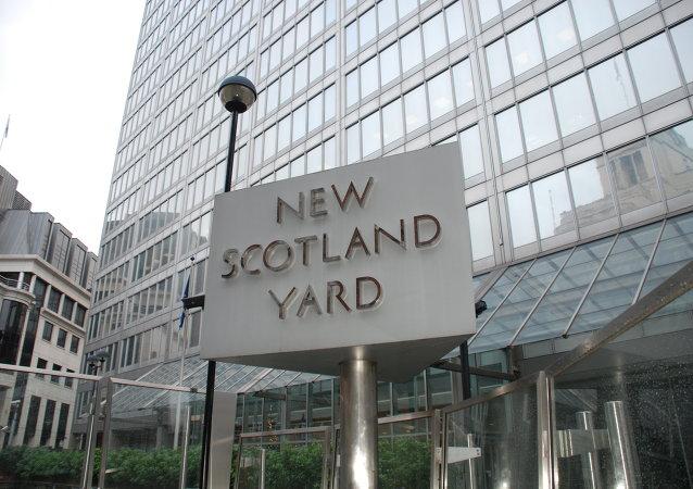 Investigan a Scotland Yard por presunto encubrimiento de poderosos pederastas británicos