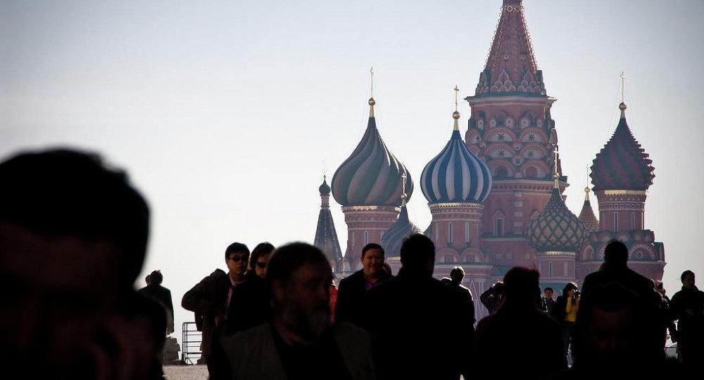 Rusia es ahora el principal país enemigo para los estadounidenses, según sondeo