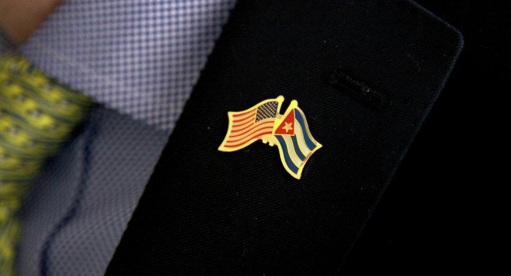 Inminente anuncio de EEUU y Cuba sobre reapertura de embajadas