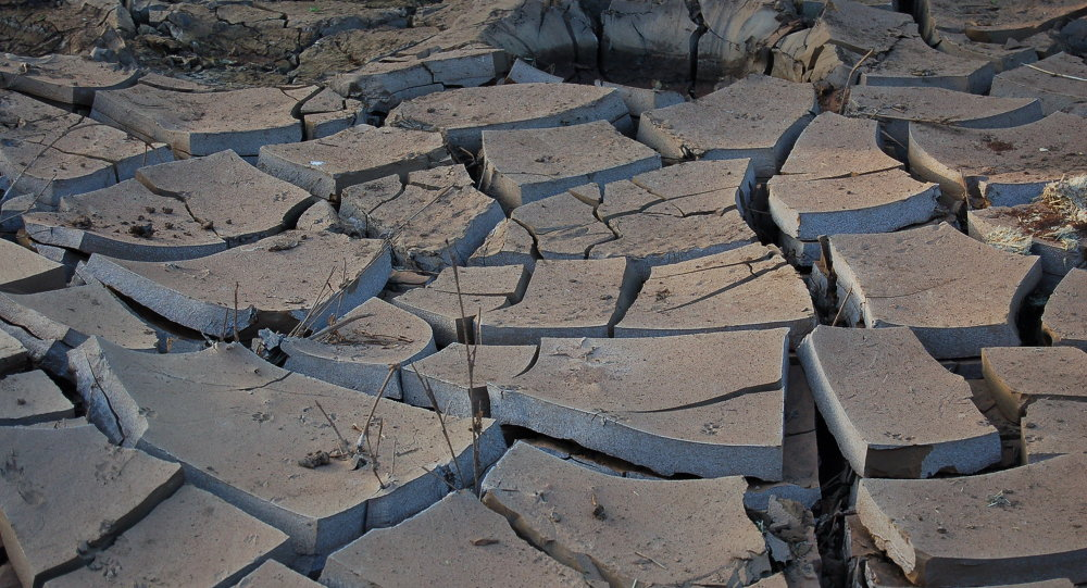 Sequía, impacto de El Niño