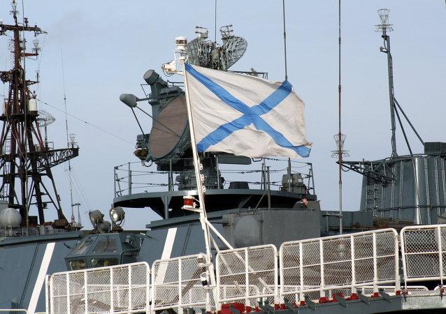 Rusia incorporará a la Armada el submarino Kronstadt y el Velikie Luki