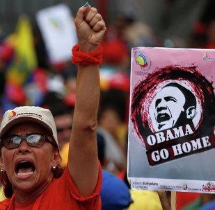 CELAC y ALBA preparan documento dirigido a EEUU sobre situación en Venezuela, según Patiño