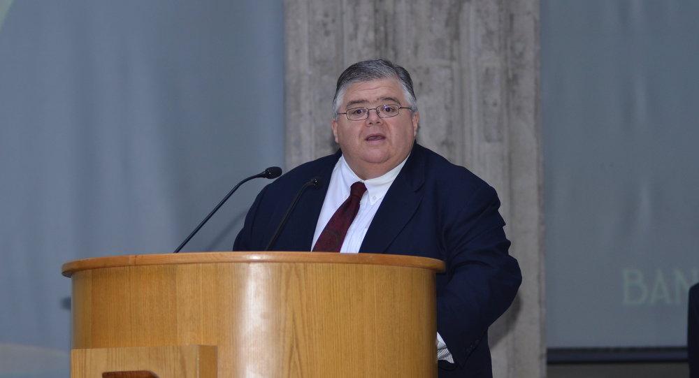 Agustín Carstens (archivo)