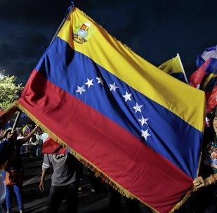 Más de dos millones de tweets en solidaridad con Venezuela