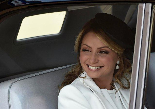 Angélica Rivera, primera dama de México