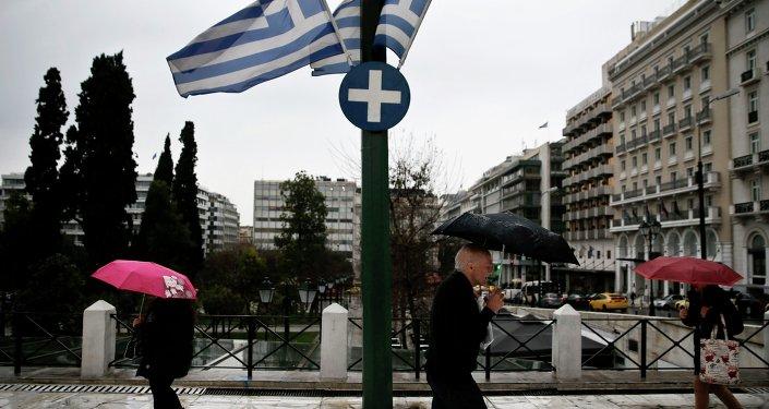 Grecia confirma que espera recibir de Rusia ayuda financiera