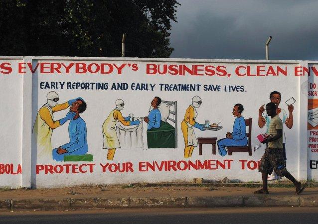 La ONU asegura que el ébola desaparecerá a finales de verano