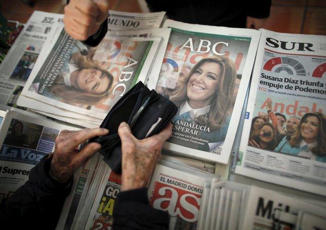 Andalucía muestra que Podemos no ganará las generales