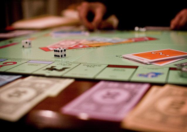 Una madre francesa descubre 20.500 euros en una caja del juego Monopoly