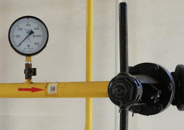 La Comisión Europea espera resolver en abril las disputas del gas entre Rusia y Ucrania