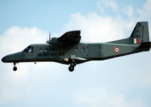 Dornier Do 228 HM-694