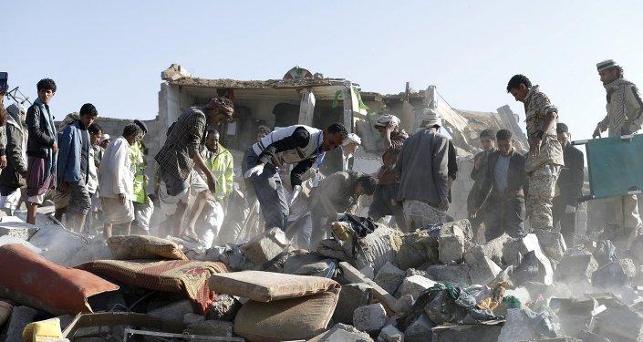 Las partes del conflicto yemení piden a Rusia asistencia, dice viceministro ruso