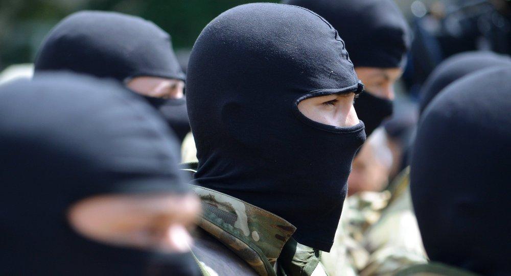 Batallon de voluntarios de Ucrania