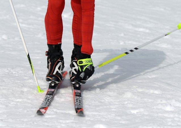 Más de un millar de esquiadores de diversos países participarán en la Maratón de Múrmansk