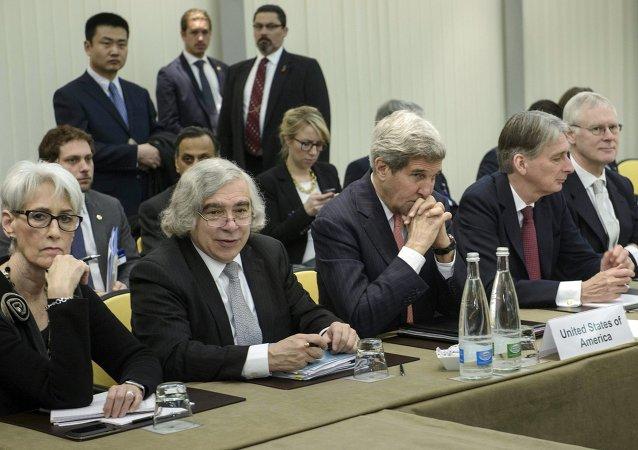 Negociaciones en Lausana sobre el programa nuclear de Irán