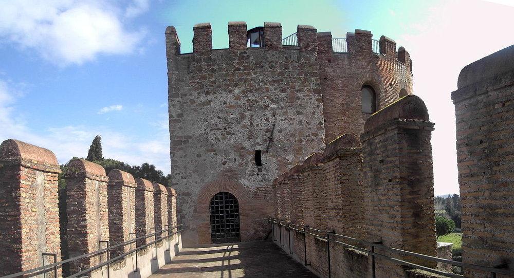 Muro Aureliano