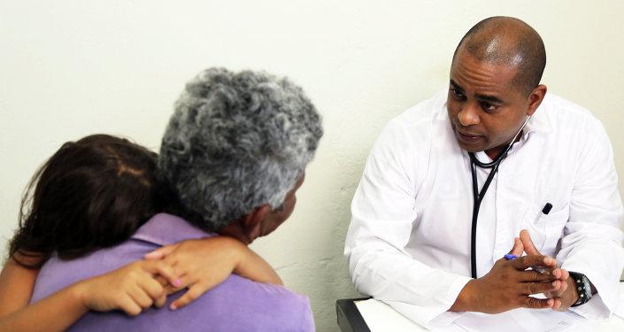 Médicos cubanos comenzaron a llevar salud a los municipios más postergados del Estado de Pernambuco, en Brasil