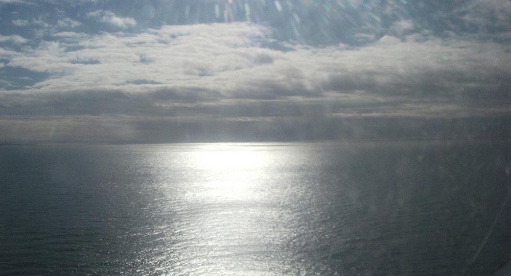 Ascienden a 53 los muertos por el hundimiento de un pesquero ruso en el mar de Ojotsk